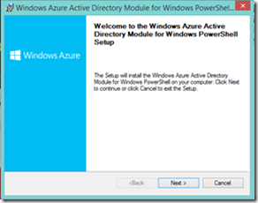 Gi_Blog - Manage Office 365 using Powershell (step by step