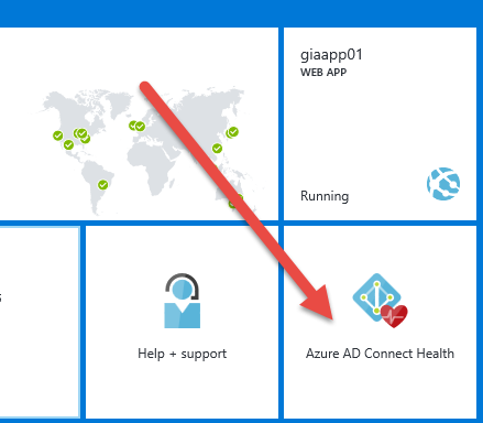 Gi_Blog - Check your on-premise ADFS health with Azure AD